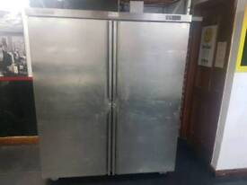 Free fridge and pizza oven