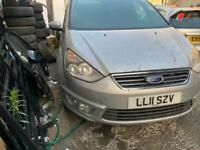 Ford galaxy breaking full car 2011