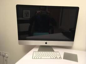 """27"""" iMac i5 Quadcore"""