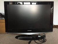 Samsung 32inch HD Ready LCD Freeview TV