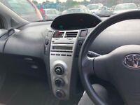 Toyota yaris 2006 1.0