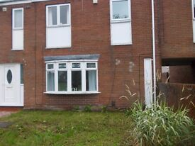 Four Bed End Terrace, Concord - no deposit - low move in costs