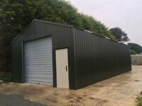 20x40 units/sheds to let