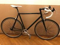 Single Speed/Fixie road bike