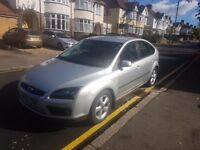 2007 Ford Focus 1.8 petrol 5 door immaculate condition