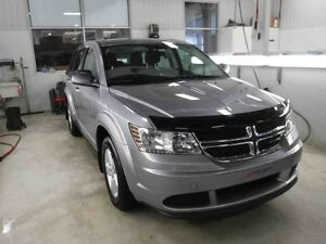 2016 DODGE JOURNEY FWD CVP