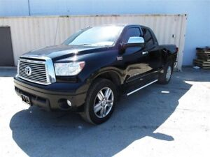 2013 Toyota Tundra Limited 5.7L V8 4dr 4x4 Double Cab