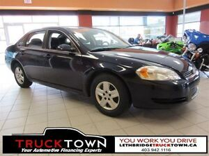 2011 Chevrolet Impala STUNNING AFFORDABLE RIDE!
