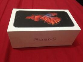 Apple iPhone 6s 16GB Space gray colour