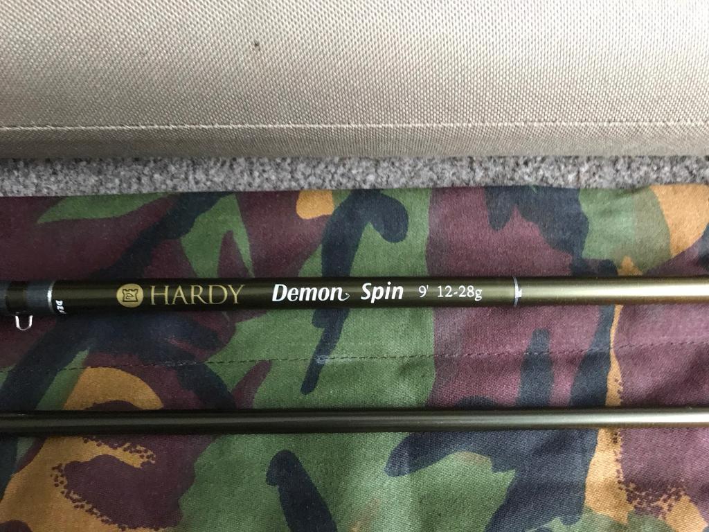 Hardy Demon