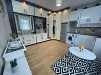 Newly refurbished studio apartment