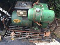 Allam generator
