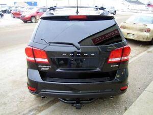 2012 Dodge Journey Crew Regina Regina Area image 7