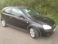 VAUXHALL CORSA CLASSIC 1.0ltr,2006,ONLY 75000,NEW TIMING CHAIN,MOT JUNE 2019,£850!