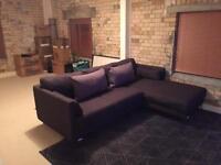 Dwell Designer Corner Sofa