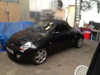 Ford StreetKA for sale - 12 months M.O.T, Low Mileage