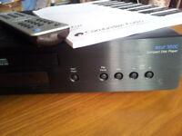 Cambridge Audio Azure 350c CD Player Immaculate