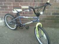 Located in leeds. As new xc20 bmx