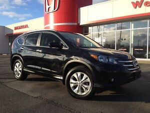 2013 Honda CR-V Touring| ONE PRICE THE BEST PRICE| NAVIGATION| B