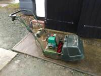 Atco commodore b17 cylinder lawn mower