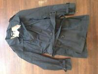 Burberry Brit classic trench