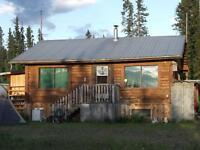 Cabin and More Near Braeburn lake
