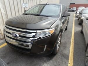 2011 Ford Edge SEL *** LIQUIDATION ***