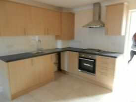 BRAND NEW 2 DOUBLE BEDROOM GARDEN MAISONETTE FOR RENT IN CHINGFORD! FIRST TO VIEW WILL TAKE