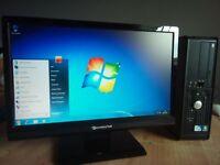Dell Optiplex Slimline Pc / ..