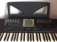 Yamaha PSR330 Keyboard