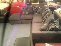 Newport corner sofa