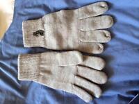 Luke gloves