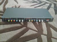 Fostex Vintage Compressor/Limiter 3070