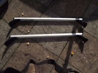 BMW ROOF BARS 32/34/38 FIT SERIES 5 & 7 BMW