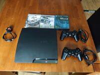 PlayStation 3 Slimline 120gb