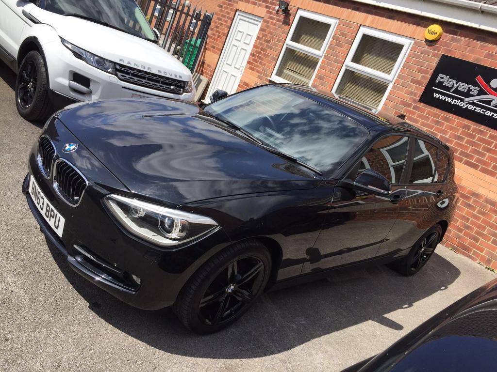 BMW SERIES Limited Edition All Black In Soham - All black bmw