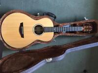 Mercury High Gloss 12 fret Parlour Acoustic