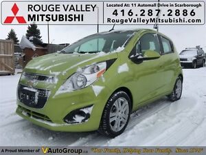 2013 Chevrolet Spark LS, BODY IN GREAT SHAPE, NO ACCIDENT !!!!