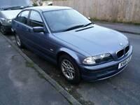 £200 BMW E46 318I