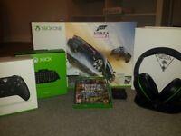 Xbox One bundle & accessories