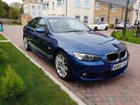 BMW 320i M SPORT COUPE S/S