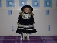 victorian syle dolls