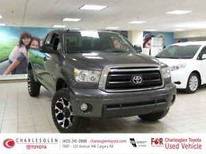 2013 Toyota Tundra Double Cab TRD OffRoad
