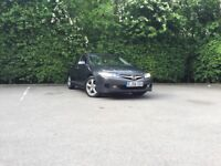 HONDA ACCORD 2.2 CDTI, FSH, 12 MONTHS MOT, FULL BLACK LEATHER