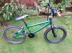 Diamond back BMX one of many quality bicycles for sale