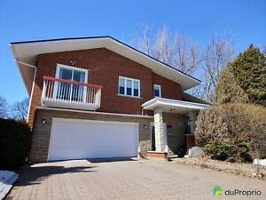 825 000$ - Maison à paliers multiples à Ahuntsic / Cartiervill