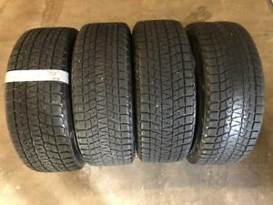 275/60R20 Brigestone Winter Tires (Full Set) Calgary Alberta Preview