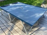 Kampa Dometic Together Double Camp Bed
