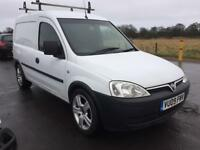 WANTED! More vans Like our Vauxhall combo £1795 NO VAT!