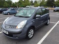 Nissan Note 2007 ! Big Bargain